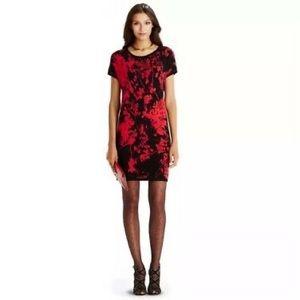 DVF Alix Sweater dress